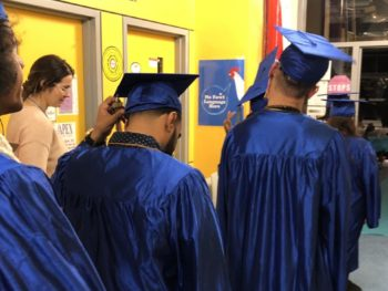 High School Equivalency LGBTQ Youth NYC