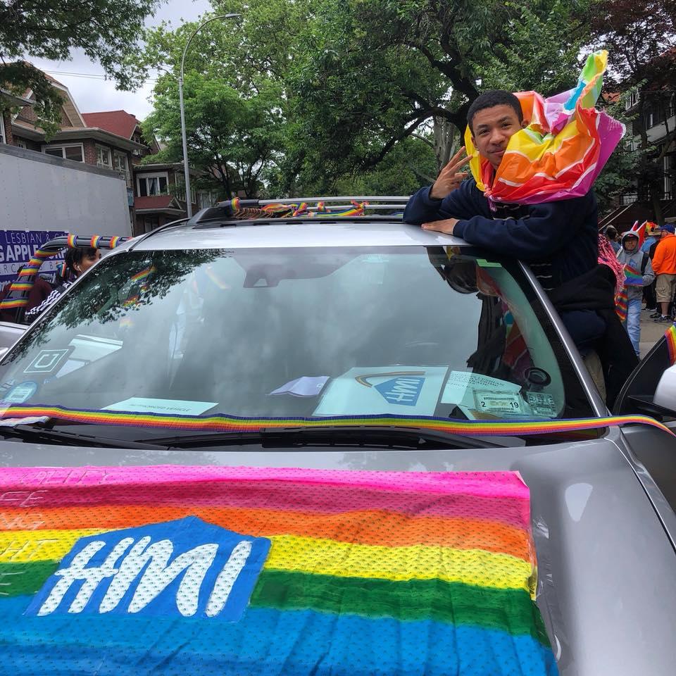 Queens Pride Parade